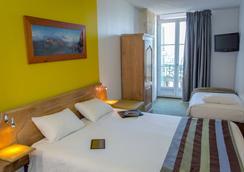 Hôtel Alizé Marseille Vieux-Port - Marseille - Bedroom