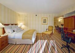 Renaissance Philadelphia Airport Hotel - Philadelphia - Bedroom