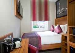 London Court Hotel - London - Bedroom