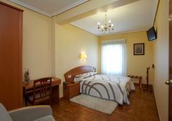 Hotel Panton - Vigo - Bedroom