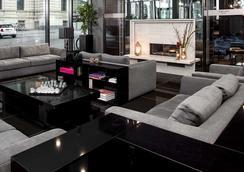Hotel Amano Grand Central - Berlin - Lobby