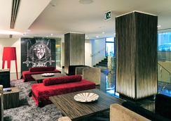 Hotel Grums Barcelona - Barcelona - Lounge