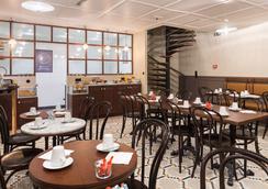 Hotel Silky By Happyculture - Lyon - Restaurant