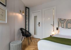 Hôtel Maison Malesherbes By Happyculture - Paris - Bedroom