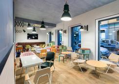 Hôtel Ozz By Happyculture - Nice - Lobby