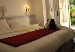 Ruc Hôtel Cannes - Cannes - Bedroom