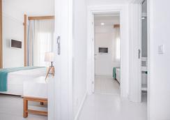 Vera Miramar Resort - Bodrum - Bedroom