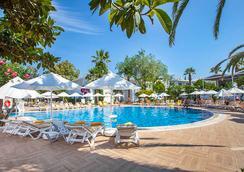 Vera Miramar Resort - Bodrum - Pool