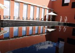 Eco Alcala Suites - Madrid - Pool