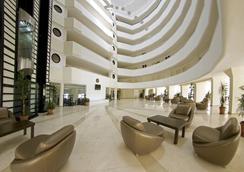 Arabella World Hotel - Alanya - Lobby