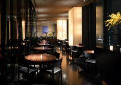 Mitsui Garden Hotel Ginza Premier - Tokyo - Restaurant