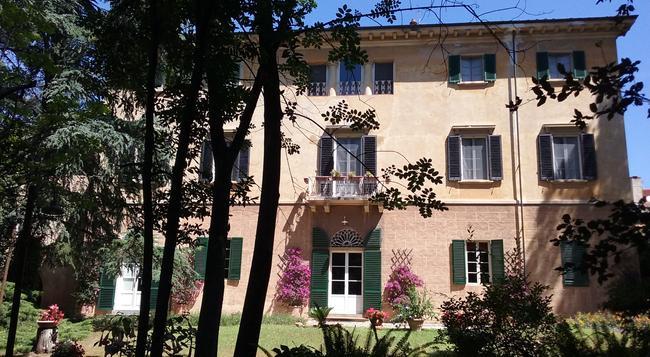 VILLA DOMINI - Pisa - Building