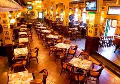 The Movie Hotel - Zagreb - Restaurant
