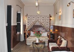 Riad Althea El Mellah - Marrakesh - Bedroom