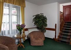 Hotel Fortuna Bis - Krakow - Lobby