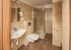 Pergamin Royal Apartments - Krakow - Bathroom