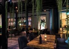 Hotelli Verso - Jyväskylä - Restaurant