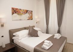 Maison Maneli Luxury B&B - Rome - Bedroom