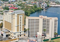 Ramada Plaza Resort and Suites Orlando Internation - Orlando - Outdoor view