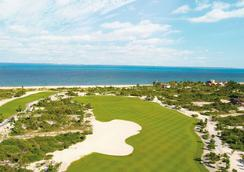 Excellence Playa Mujeres - Adults Only - Cancun - Golf course