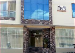 Hotel Golden Inca - Cusco - Building
