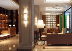 Thang Long Opera Hotel - Hanoi - Lounge