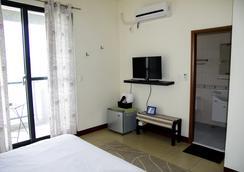 Waverider House - Hengchun - Bedroom