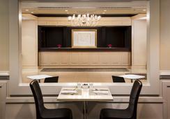 The Kirkley Hotel & Conference Center Lynchburg - Lynchburg - Restaurant