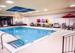 The Kirkley Hotel & Conference Center Lynchburg - Lynchburg - Pool