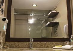 Hotel Continental - Guayaquil - Bathroom