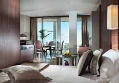 Waldorf Suite Hotel - Rimini - Bedroom