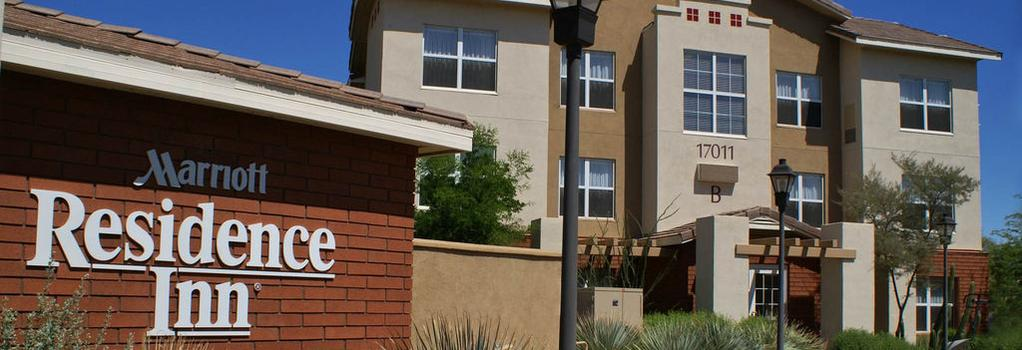 Residence Inn by Marriott Scottsdale North - Scottsdale - Building
