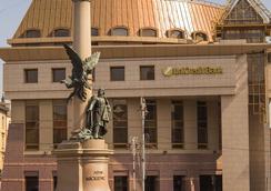Guest House Adam Mickiewicz - Lviv - Outdoor view