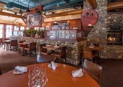 Banff Caribou Lodge & Spa - Banff - Restaurant