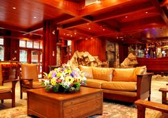 Fox Hotel and Suites - Banff - Lobby