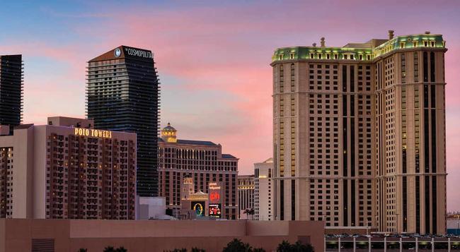 Suites at Marriott's Grand Chateau Las Vegas - Las Vegas - Building