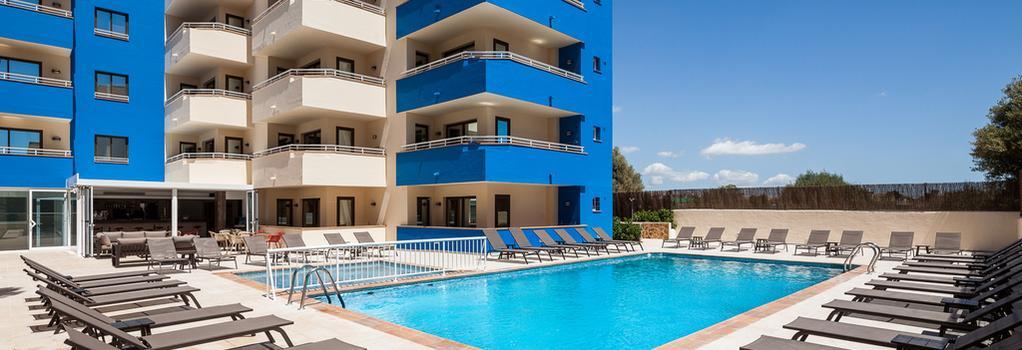 Ibiza Heaven Apartments - Sant Jordi de ses Salines - Building