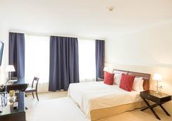Hotel SPIESS & SPIESS Appartement-Pension - Vienna - Bedroom