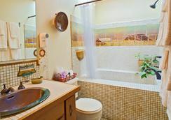 Adobe Rose Inn Bed And Breakfast - Tucson - Bathroom