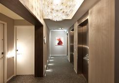 Ovolo Noho - Hong Kong - Lobby