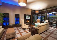Desert Isle of Palm Springs by Diamond Resorts - Palm Springs - Lobby