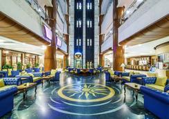 Grand Excelsior Hotel Bur Dubai - Dubai - Lobby