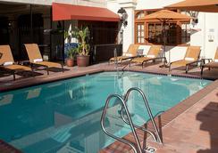 Courtyard by Marriott San Diego Old Town - San Diego - Pool
