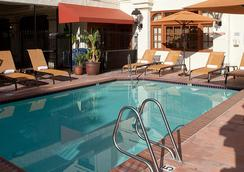 Courtyard by Marriott San Diego Old Town - San Diego - Pool