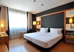Hotel Barcelona Universal - Barcelona - Bedroom