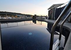 Hotel Barcelona Universal - Barcelona - Pool