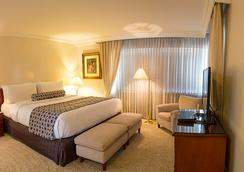 Hotel Tequendama Bogotá - Bogotá - Bedroom