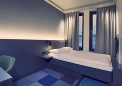 Comfort Hotel Xpress Central Station - Oslo - Bedroom
