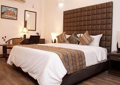 The Cameron - New Delhi - Bedroom