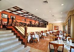 Hotel Gran Palace - Santiago - Restaurant